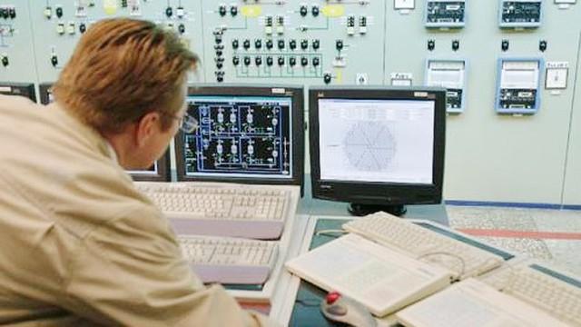 Máy tính là một trong những nguồn nhiễm xạ cho con người. Ảnh minh họa.