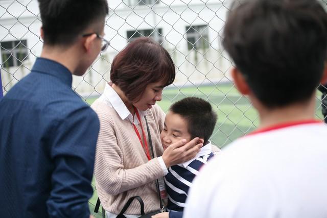 Chị Hiền hi vọng cậu bé Bo sẽ khởi xướng cho dự án dành cho trẻ nhỏ khác mắc chứng tự kỷ.