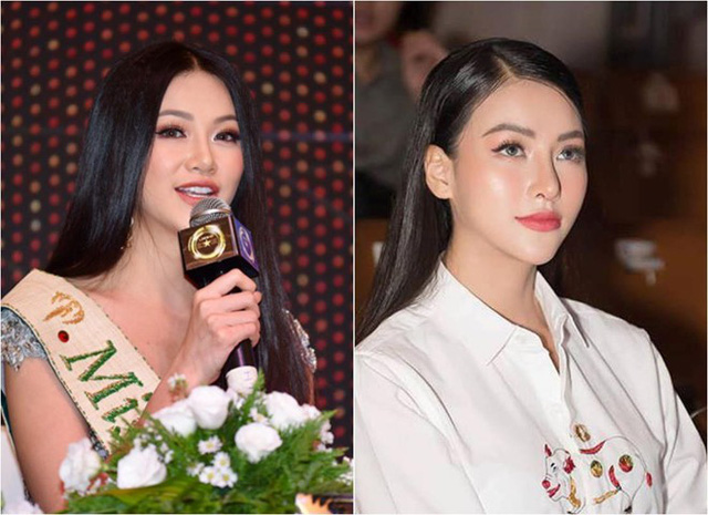 Gần đây, Phương Khánh tiếp tục bị nghi can thiệp thẩm mỹ khi xuất hiện với gương mặt lạ lẫm so với mấy tháng trước. Trong bức ảnh chụp sự kiện, chiếc mũi dài hơn trông thấy khiến cô bị nhận xét là trông như một người khác.