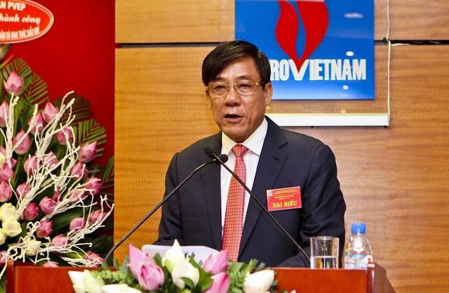 Đỗ Văn Khạnh khi còn đường chức. (ảnh: internet)