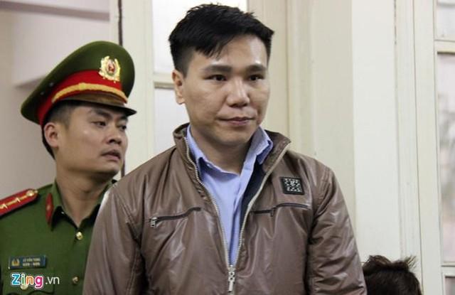 Châu Việt Cường từng vướng nhiều scandal trước khi bị bắt vì tội giết người.