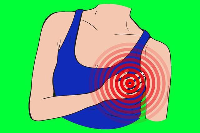 Những dấu hiệu điển hình giúp phát hiện sớm 10 căn bệnh nguy hiểm ai cũng nên biết - Ảnh 5.