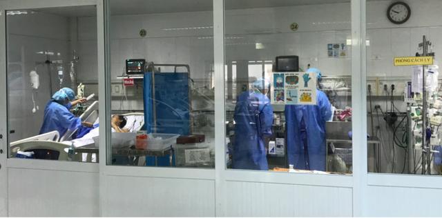 Bệnh viện Việt Đức đã làm chủ được kỹ thuật ghép gan, đặc biệt là kỹ thuật chia đôi lá gan để ghép.