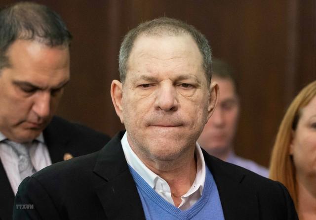 Harvey Weinstein bỗng chốc trắng tay sau những tố cáo quấy rối tình dục