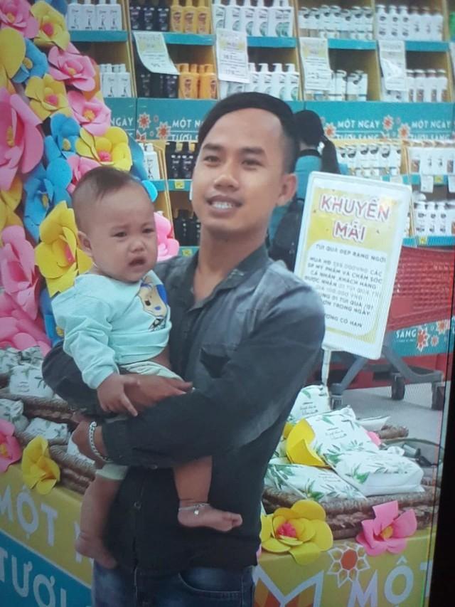 Anh Nguyễn Văn Chính (SN 1989, ở Hà Nội) luôn được nhớ tới là người cực tốt bụng, quan tâm người khác.