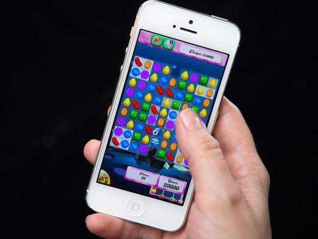 Các game bạn chơi trên smartphone thường gây nghiện và sử dụng một số mẹo tâm lý để người dùng móc hầu bao.