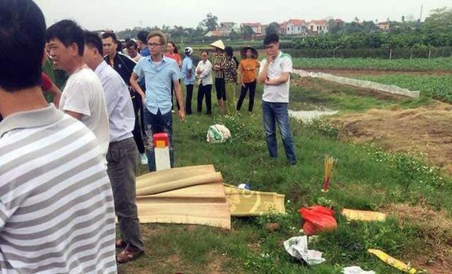 Vụ tai nạn giao thông khiến người chồng tử vong tại chỗ, còn người vợ bị thương nguy kịch