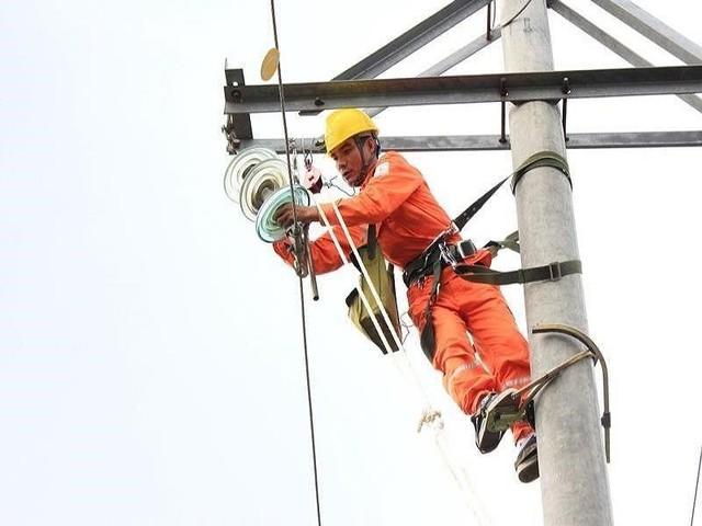 Bộ Công Thương điều chỉnh giá bán điện tăng thêm 8,36%. Ảnh: Internet