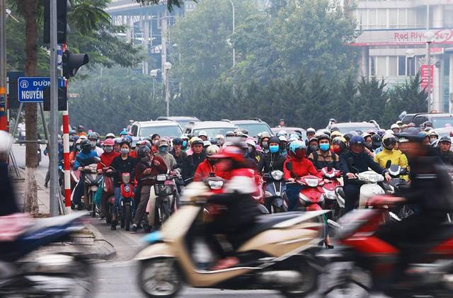 Tuyến đường này Sở GTVT đã đưa vào hoạt động buýt nhanh BRT từ BX Yên Nghĩa - Kim Mã.
