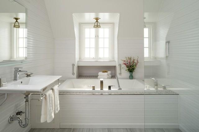 Làm thế nào để bạn giữ phòng tắm của bạn sạch sẽ cũng rất quan trọng.