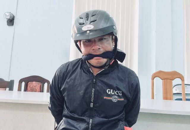 Nguyễn Hoàng Nam - đối tượng sát hại 4 người trong cơn phê ma túy.