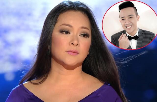 Nữ ca sĩ Như Quỳnh đã mắc chứng mất ngủ 20 năm qua.