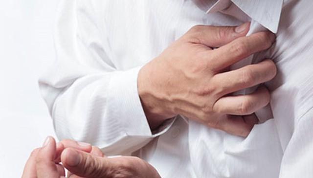 Bệnh nhân tim mạch ngày càng có xu hướng trẻ hoá