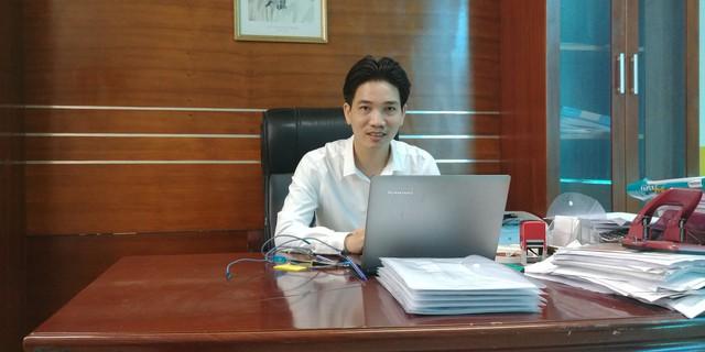 Luật sư Trần Thanh Phán – Công ty Luật Tầm nhìn và Thịnh Vượng.
