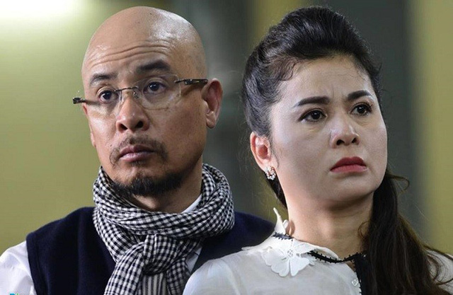 Sau ly hôn với ông vua cà phê Đặng Lê Nguyên Vũ, bà Thảo có thể góp mặt trong top 10 nữ doanh nhân giàu nhất Việt Nam.