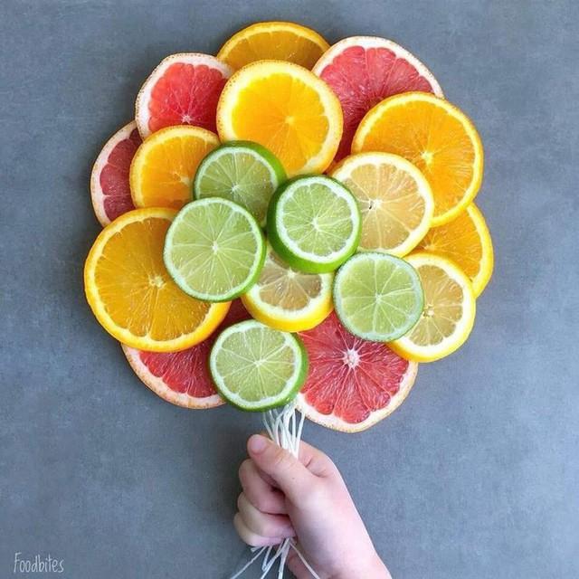 Với những cách cắt xếp trái cây trên đây, hi vọng bạn sẽ có thêm nhiều ý tưởng cho những đĩa trái cây trong gia đình mình thời gian sắp tới nhé!