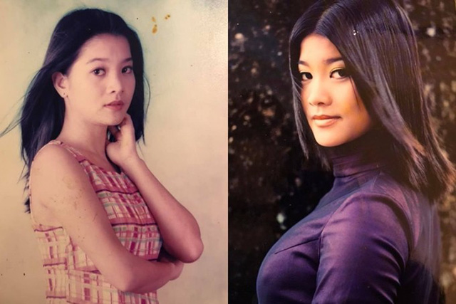 Diễn viên Kim Ngân sinh năm 1979 tại Hà Nội. Cô xuất thân là một diễn múa, nhưng sau đó lấn sân phim ảnh. Vai Ngọc trong bộ phim Người đàn bà yếu đuối phát sóng năm 2002 trên kênh HTV nhanh chóng gây bão và đưa tên tuổi của Kim Ngân đến với đông đảo khán giả, đặc biệt là khu vực phía Nam.