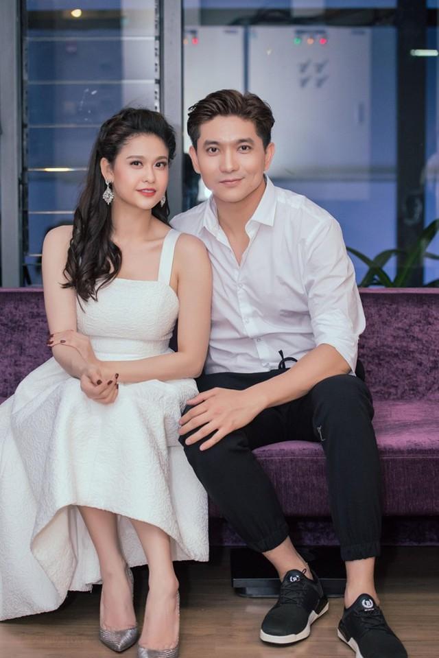 Tim - Trương Quỳnh Anh là một cặp đôi từng nhận được rất nhiều tình cảm từ phía khán giả.