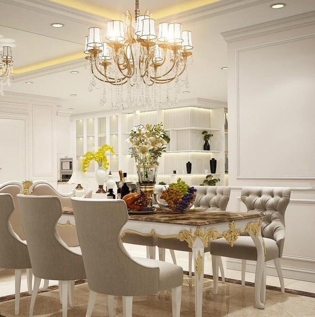 Dù bạn trai Hòa Minzy không tiết lộ giá trị căn hộ mới mua nhưng người hâm mộ có thể dễ dàng đoán giá trị của nó chắc chắn sẽ lên tới hàng chục tỷ đồng.