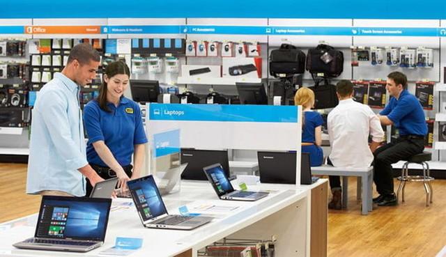 Chọn mua một chiếc laptop phù hợp không phải là điều dễ dàng. ẢNH: DIGITAL TRENDS