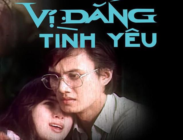 Lê Công Tuấn Anh và Thuỷ Tiên trong phim Vị đắng tình yêu