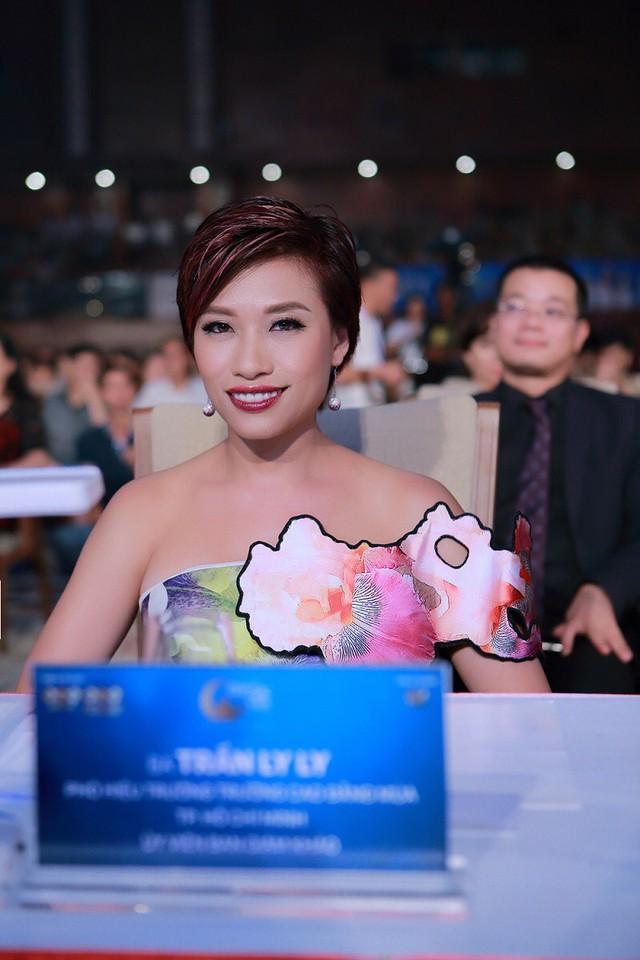 Trần Ly Ly được biết đến nhiều với vai trò Biên đạo múa, đạo diễn và Giám khảo nhiều cuộc thi