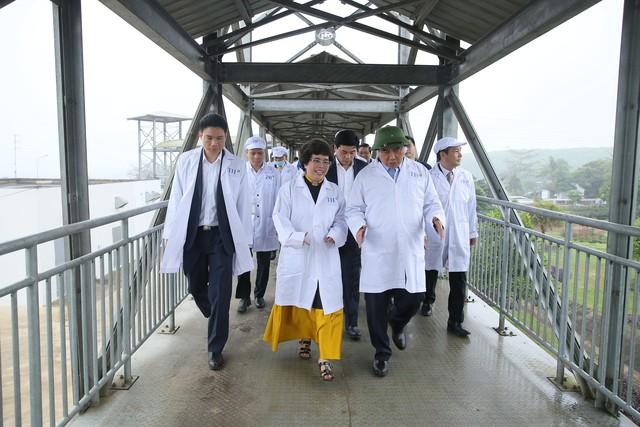 Bà Thái Hương - Nhà sáng lập, Chủ tịch Hội đồng chiến lược tập đoàn TH