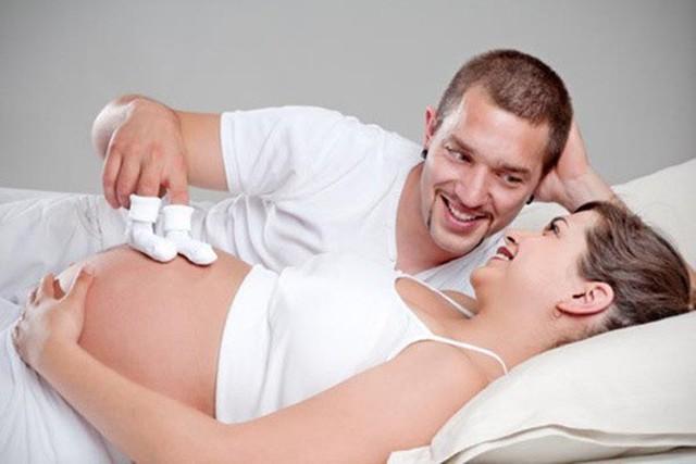 Đứa trẻ sinh ra có khỏe mạnh, thông minh hay không phụ thuộc rất nhiều vào kết quả của thời điểm quan hệ tình dục dẫn đến thụ thai.