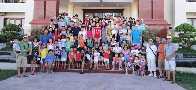 Tổng cục Hải Quan cũng như nhiều công ty tin tưởng lựa chọn Công ty du lịch Khát Vọng Việt tổ chức các tour du lịch cho cán bộ đơn vị mình