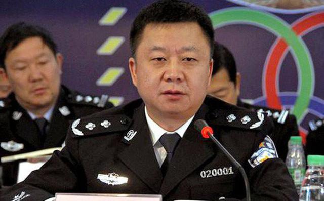 Quan tham Trung Quốc Vương Gia Kiềm hiện đang thụ án 11 năm tù giam.