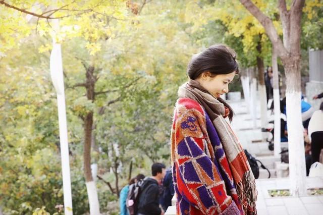 Xiao Mi không chỉ là người mẹ xinh đẹp, đảm đang mà còn khá khéo léo trong việc làm đẹp tổ ấm.