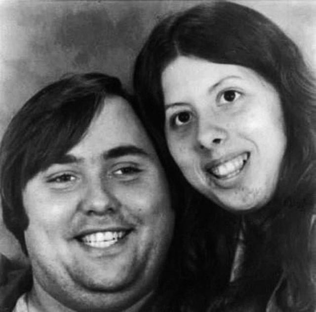 Alvin và Judith Neelley, cặp vợ chồng sát nhân máu lạnh