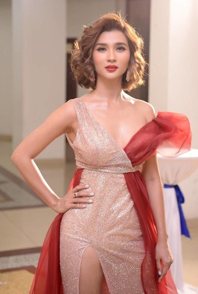 Kim Tuyến bị đánh giá không xứng đáng nhận giải Nữ diễn viên chính xuất sắc ở thể loại phim truyền hình.