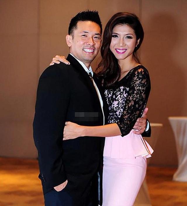 Người mẫu Ngọc Quyên và doanh nhân Richard Lê chia tay sau 4 năm chung sống. Cả hai có với nhau một cậu con trai đầu lòng. Ngọc Quyên hiện sống ở Mỹ, làm công việc kinh doanh online.