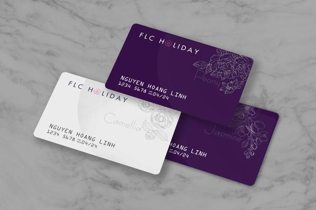 FLC Holiday ra mắt ba dòng sản phẩm mới với thời gian sở hữu và cách sử dụng linh hoạt, tối đa hóa lợi ích của mọi đối tượng