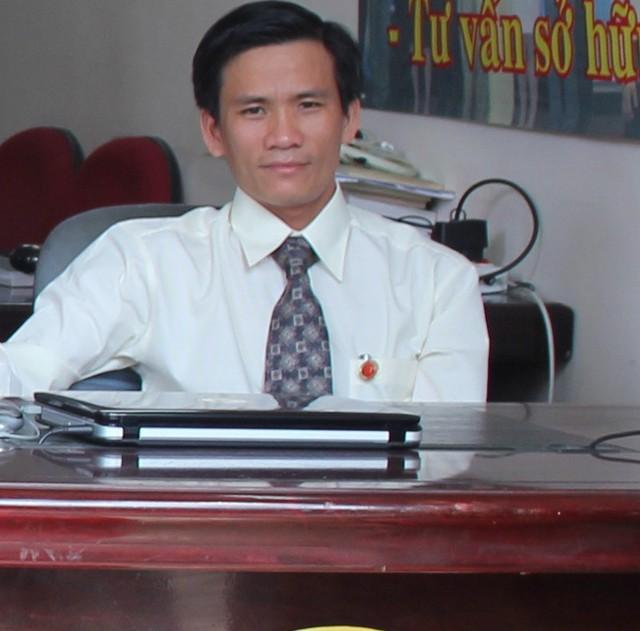 Luật sư Trần Mình Hùng nhận định về vụ việc