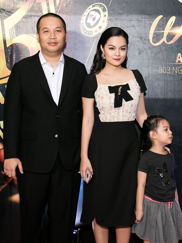 Hậu ly hôn, Phạm Quỳnh Anh và chồng cũ Quang Huy vẫn giữ mối quan hệ bạn bè tốt đẹp