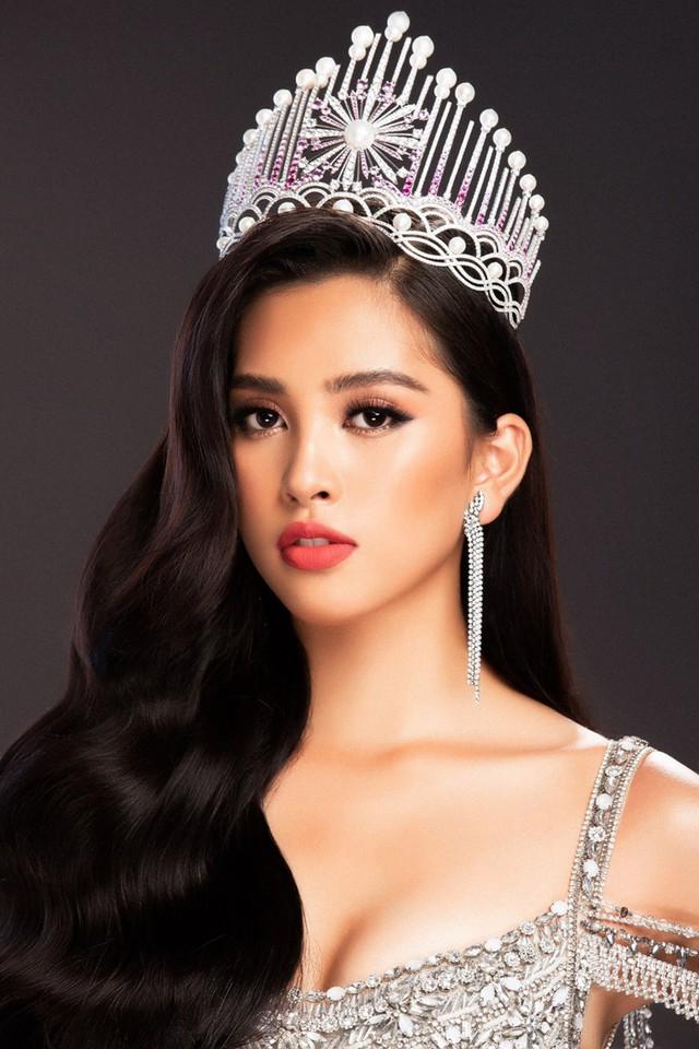 Nếu được tham gia lại Miss World, Tiểu Vy có nghĩ mình sẽ làm tốt hơn?