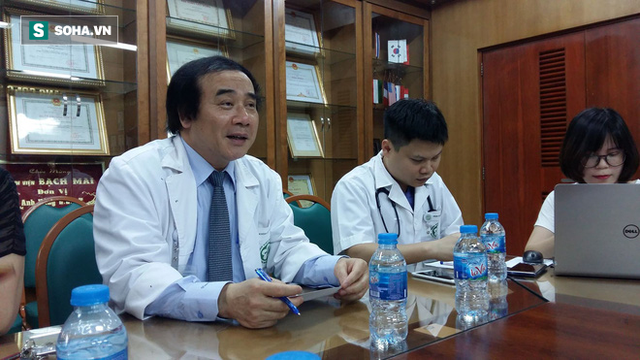 Bác sĩ Bạch Mai cảnh báo nguy cơ đột quỵ, sốt nhiệt do nắng nóng.