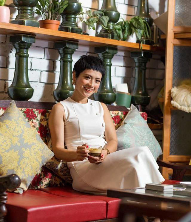 Em gái Lâm đồ tể cũng kinh doanh để nuôi đam mê