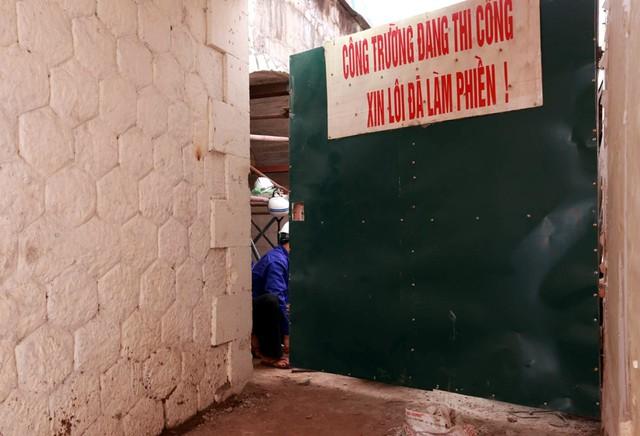 Phó Trưởng ban Thường trực Ban Quản lý phố cổ Hà Nội Đặng Đình Bằng cho biết, khi thí điểm thành công vòm cầu số 93, chủ đầu tư sẽ tiếp tục đề xuất thực hiện các vòm cầu tiếp theo.