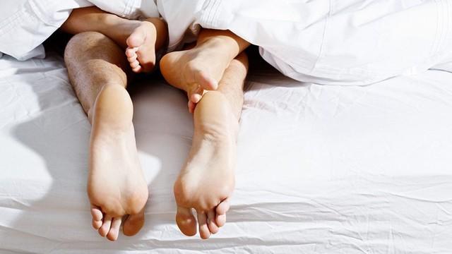 Bệnh lây qua đường tình dục là những căn bệnh nguy hiểm dễ lây lan khi quan hệ tình dục không lành mạnh. Ảnh minh họa: Internet