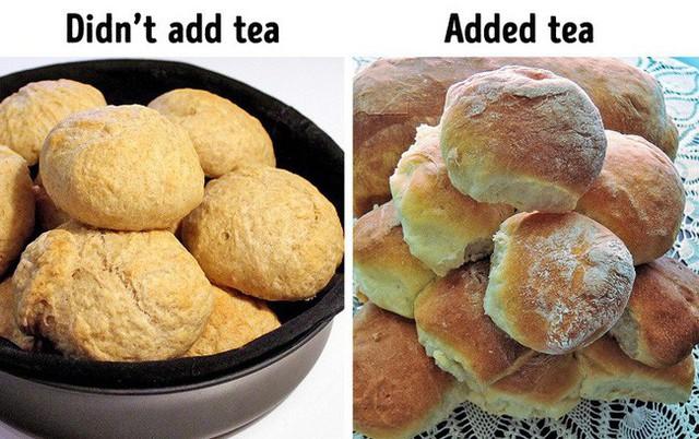 5. Để cà phê ngon hơn hãy cho bơ
