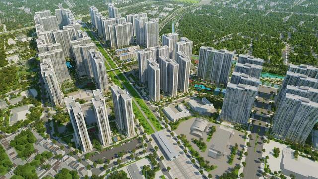 Vinhomes Smart City đảm bảo cuộc sống an ninh an toàn tối ưu cho cư dân