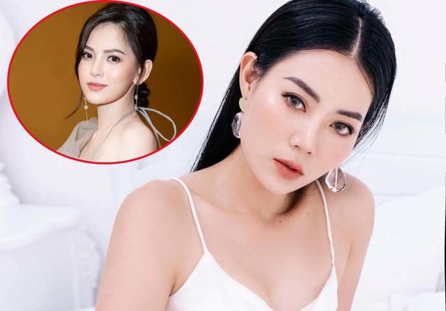 Thanh Hương thẳng thắn trả lời không coi hot girl diễn xuất trong web drama Lan Quế Phường như Phi Huyền Trang, Linh Miu,… là đồng nghiệp