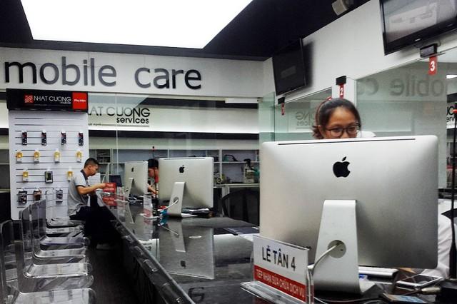 Hiện tại tất cả các cửa hàng của Nhật Cường Mobile đã đóng cửa, riêng trung tâm bảo hành vẫn hoạt động bình thường.