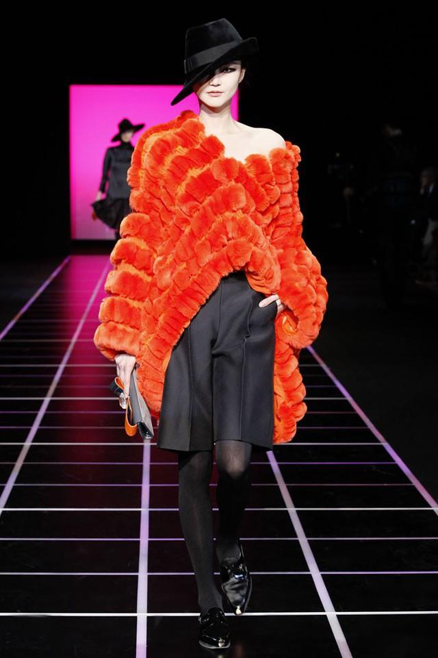 Mũ Fedora xuất hiện trong các bộ sưu tập thời trang đẳng cấp
