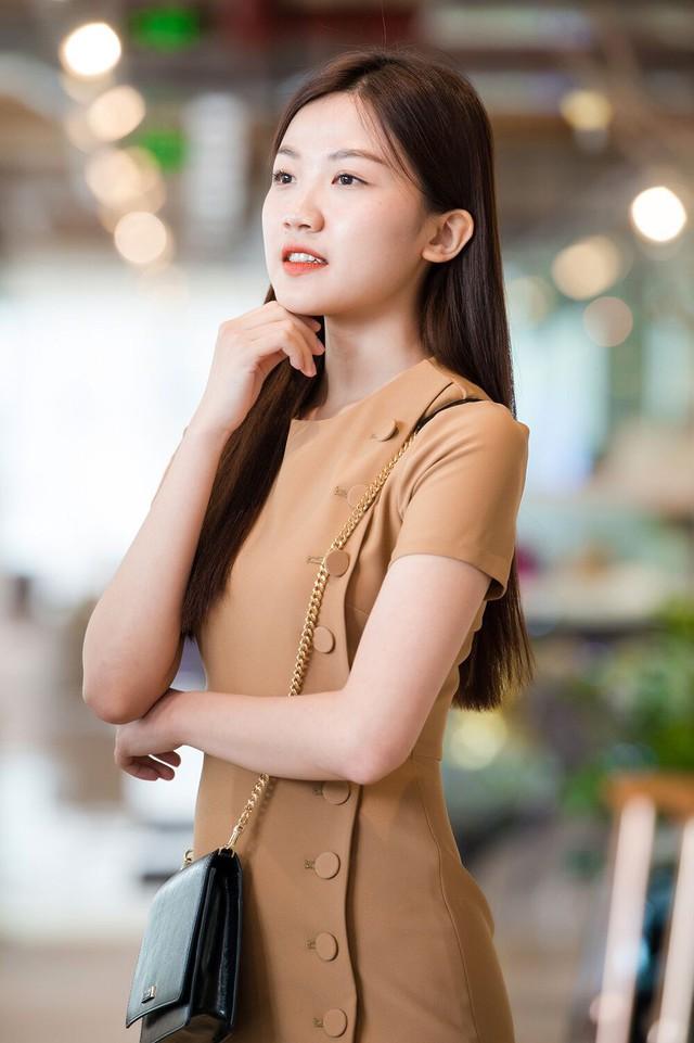 Diễn viên trẻ Lương Thanh