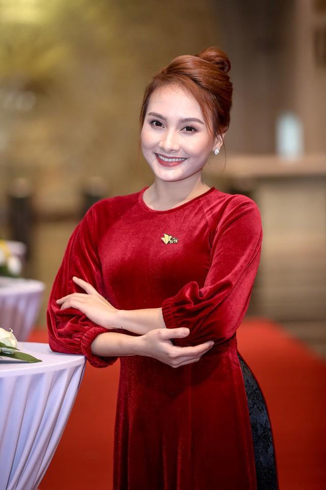 Diễn viên Bảo Thanh.