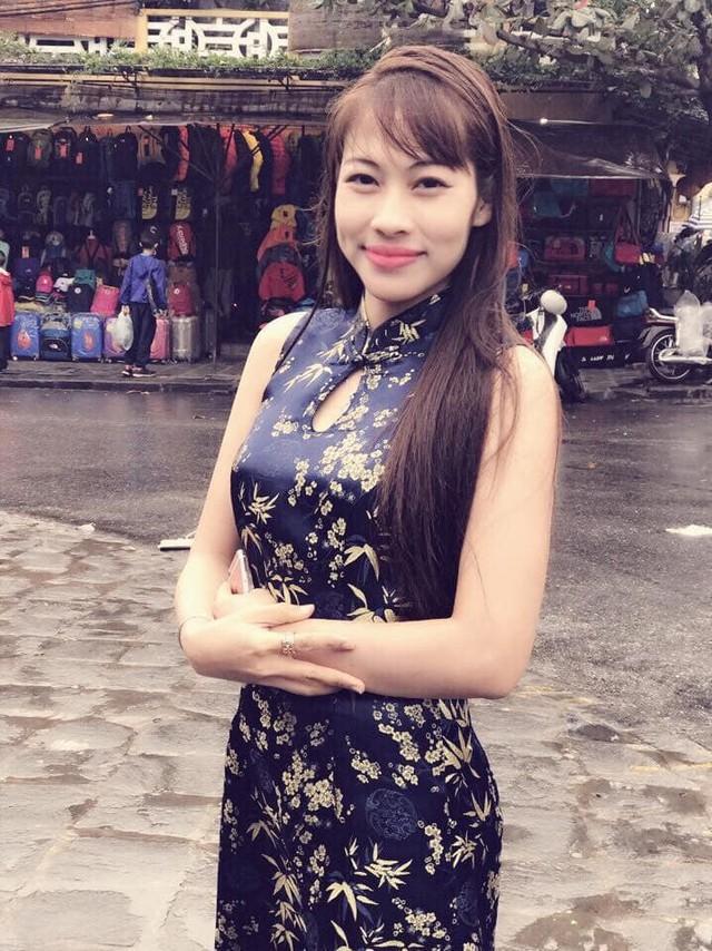 Chị gái Hoa hậu Đặng Thu Thảo cho rằng ai bị mình lừa là có phúc!